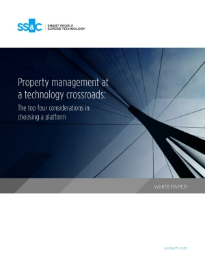 Property management at a technology crossroads