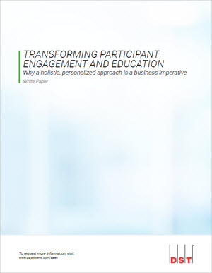 Transforming participant engagement and education