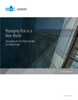 Managing risk in a new world