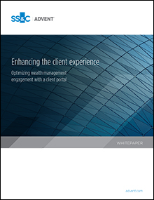 Enhancing the client experience