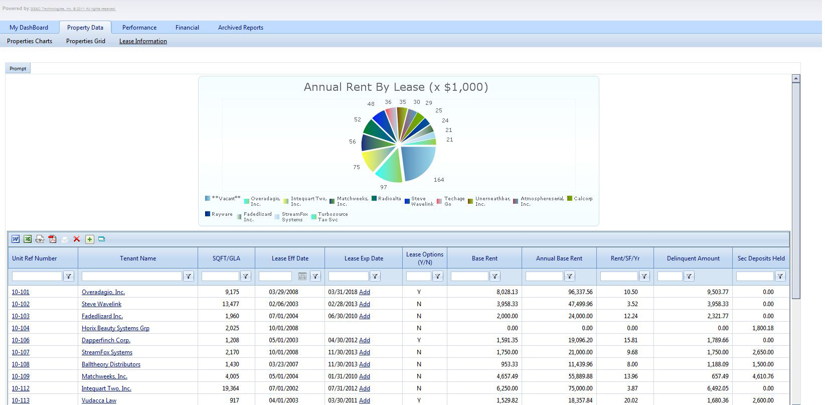 Skyline Property Management Software Solutions Amp Services