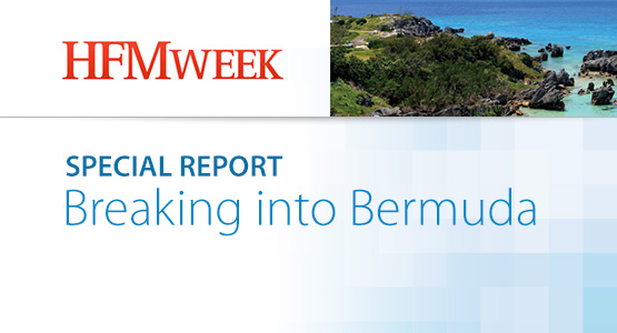 Breaking into Bermuda