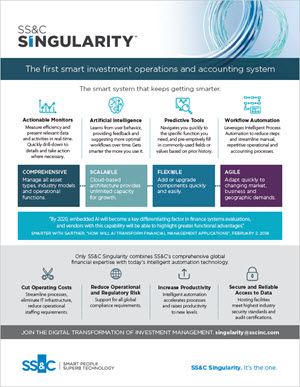 Singularity-Infographic